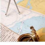 Itinerari a vela